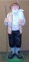 140250 Schäfer Figur groß