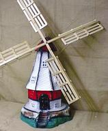 RIBD04 Windmühle Figur