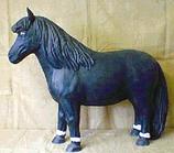 121080 Pony Figur
