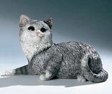 RIF321G Katze Figur