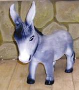 RIZD09 Esel Figur