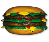 RIIHA004 Hamburger Figur