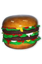 RIIHA003 Hamburger Figur