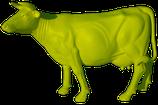 GBA006bc Kuh Figur lebensgroß