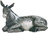 RIF556 Krippefigur Esel 40 cm groß 2021
