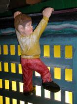 RIPO97 Junge Figur zum hängen