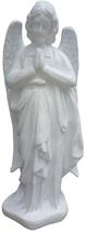 90340 Engel Figur betend groß
