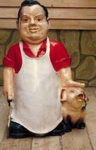 RIPO09 Metzger Figur