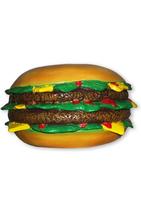 RIIHA002 Hamburger Figur