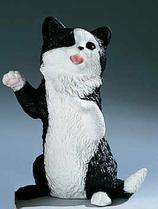 RIF322PN Katze Figur