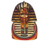 RIC39 Ägyptische Figur Büste Pharao groß