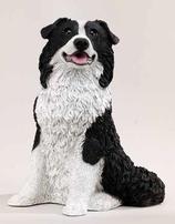 RIF366 Border Collie Hund Figur