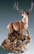 RIF337 Hirsch Figur