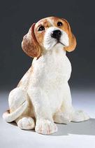 RIF345 Beagle Figur