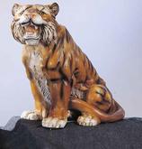 RIF191 Tiger Figur