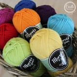 8ply 100% Australian Wool