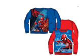 Felpa Spiderman