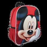 Zaino 3d Mickey
