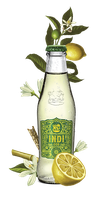 Indi Lemon (Premium Tonic)