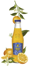 Indi Orange (Premium Tonic)