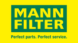FENDT Farmer MANN-Filter Wartungs-KIT