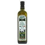 12 Huile d'olive V.E Italie bouteille 75cl