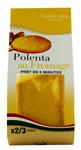 8 Polenta au fromage paquet 250g