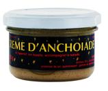 12 Crème d'anchoïade pot 90g