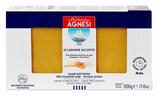 12 Lasagnes aux oeufs n°208 boîte 500g Agnesi
