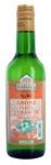 12 Arôme de fleur d'oranger bouteille 50cl Fantasia