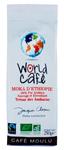 24 Café moulu BIO 100% pur Arabica paquet 250g
