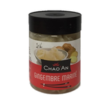 24 Gingembre mariné pot 250g Chao'an