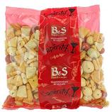 16 Rice cracker mélange japonais paquet 300g B&S
