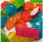 6 Bonbons Mood Emoji 1.5kg Haribo