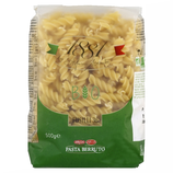 20 Pâtes italiennes Fusilli BIO n°36 pqt 500g 1881