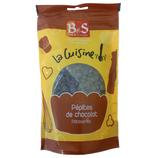 16 Pépites de chocolat sachet 125g B&S