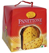 12 Panettone Pur Beurre boîte 900g
