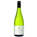 6 Vin blanc Muscadet domaine Begrolles AOC btl 75cl