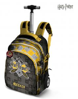 1 Harry Potter Sac à dos avec trolley 48x30x20 Cod. 072641