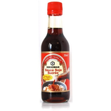 6 Sauce soja sucrée bouteille 250ml Kikkoman