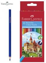 12 crayons de couleur Faber Castell Cod. 147065