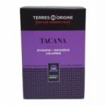 15 Café Tacana intensité 4/5  10 capsules 55g