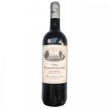 6 Vin rouge Grave Château Peyron-Bouche btl 75cl