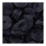 6 Réglisses rotella noir 2kg Haribo