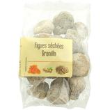 10 Figues séchées Granillo paquet 180g
