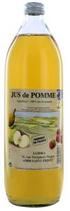 6 Pur jus de pomme bouteille 1L - France