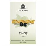 12 Twist apéritifs olives boîte 100g