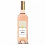 6 Vin rosé BIO Cot d'Aix en Provence Dom du Baoux