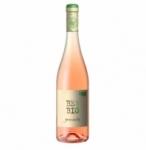 6 Vin rosé BE BIO Grenache bouteille 75cl