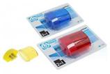 6 Taille-crayons avec dépôt Cod. 004025